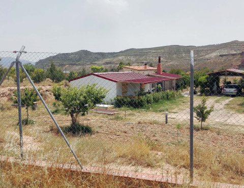 CASAS MODULARES PREFABRICADAS EN PAMPLONA