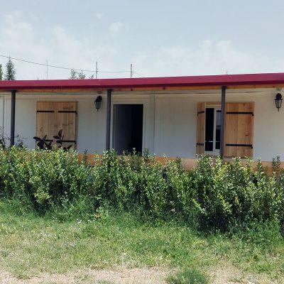 CASAS MODULARES PREFABRICADAS EN TARRAGONA