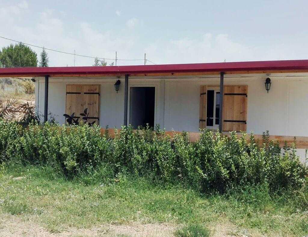 Casas modulares viviendas particulares prefabricadas - Casas modulares zaragoza ...