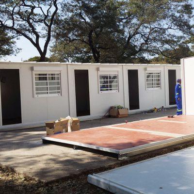 AMBULATORIOS MÉDICOS ZIMBAWE