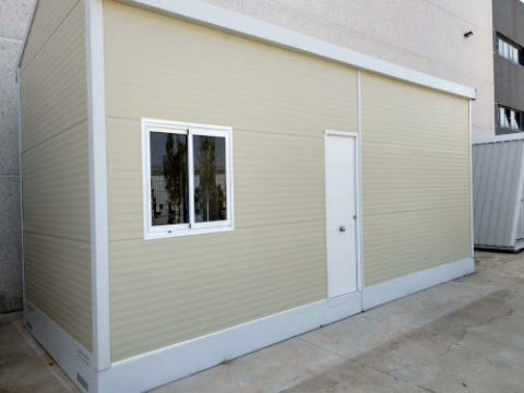 comprar casas prefabricadas en zaragoza