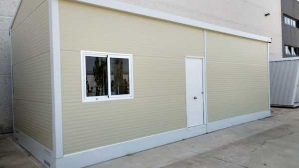 venta de casas prefabricadas en madrid