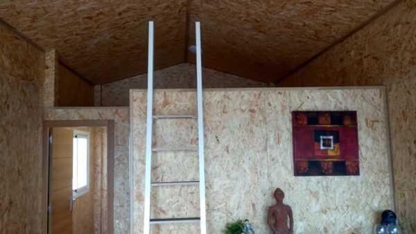 casas prefabricadas de madera en zaragoza