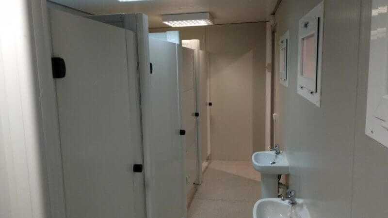 baños prefabricados en zaragoza