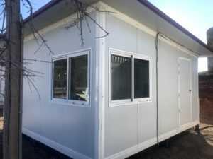 oficinas prefabricadas en zaragoza