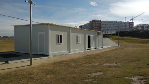 casas prefabricadas en zaragoza