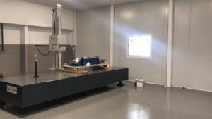 laboratorio prefabricado en zaragoza