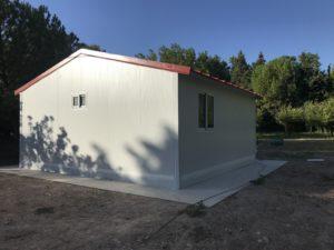 comprar casa prefabricada en zaragoza