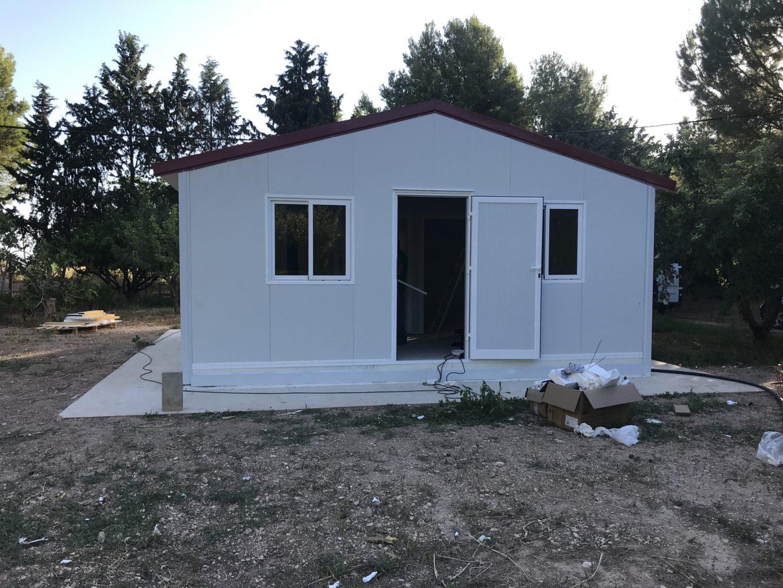 precios casas prefabricadas en zaragoza