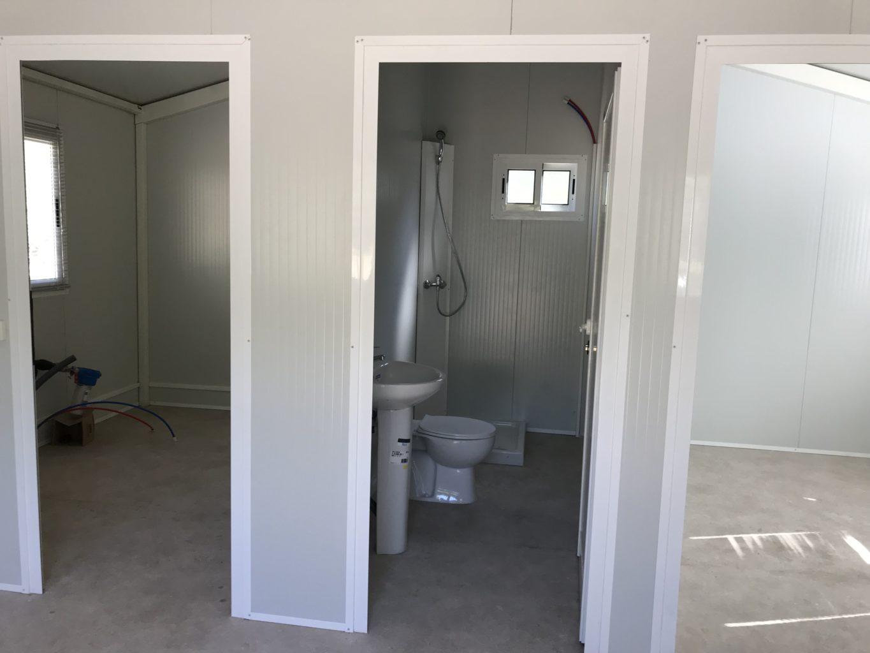 interior de casa prefabricada zaragoza