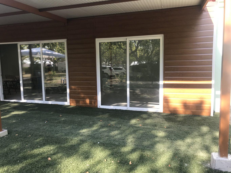 instalaciones de camping en huesca