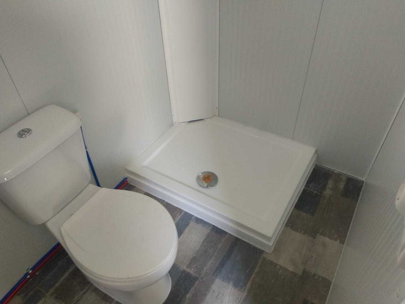 venta de baños prefabricados en zaragoza