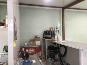 venta de cafeteria prefabricada en huesca