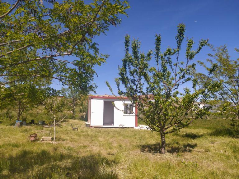 casita de campo en Soria