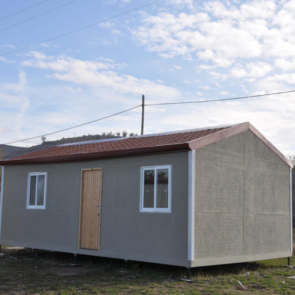 casa prefabricada en pamplona navarra
