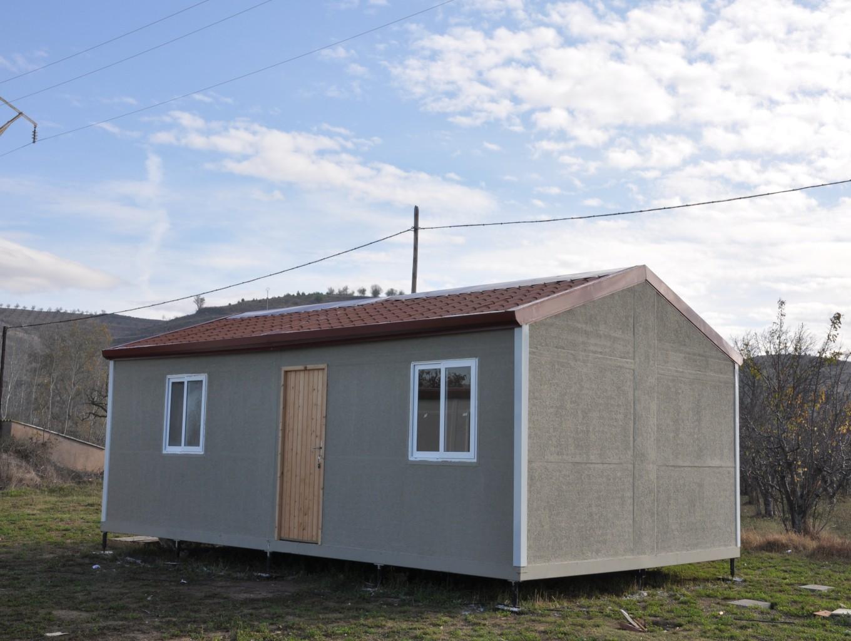 Comprar casas prefabricadas en zaragoza sismoha - Casas prefabricadas en navarra ...