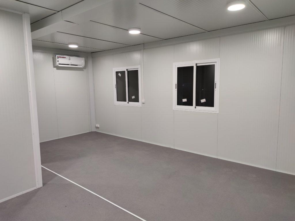 oficinas prefabricadas en san sebastian