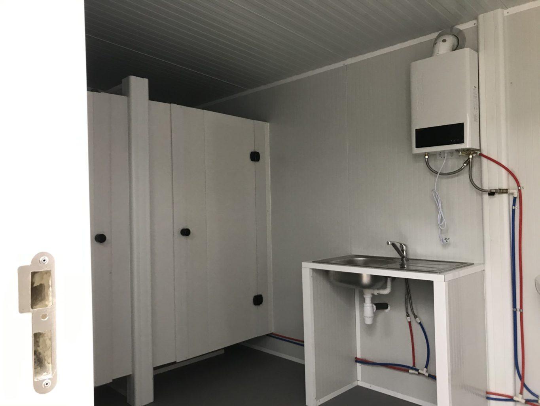 baños prefabricados en escatron zaragoza