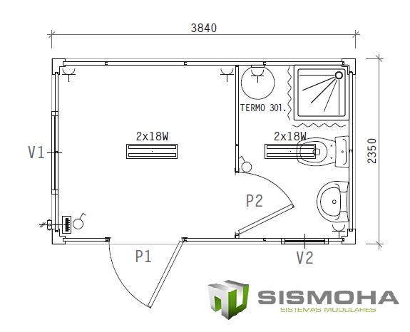 SMH3823-WD1
