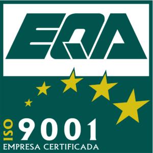 ISO 9001 sismoha Color